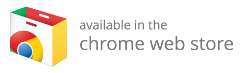 It can be found in the Chrome Web Store